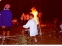 Foto varie dell'anno scout 1997-98
