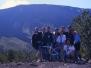 Uscita di alta sq in bici sull'Etna