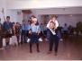 Apertura dell'anno scout 2000-2001, Cava Ispica