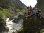 Lands of Adventure Camp 2008, Kandersteg