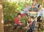 Squali I impresa: Esplorazione a Cava Baravitalla
